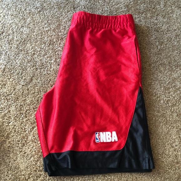 NBA Elevation Basketball Shorts
